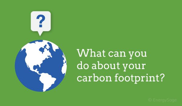 What is My Carbon Footprint? Calculate Your CO2 Impact