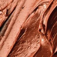 Fransk sjokoladekake -
