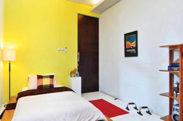 25 ide terbaik desain ruangan kecil di pinterest kamar