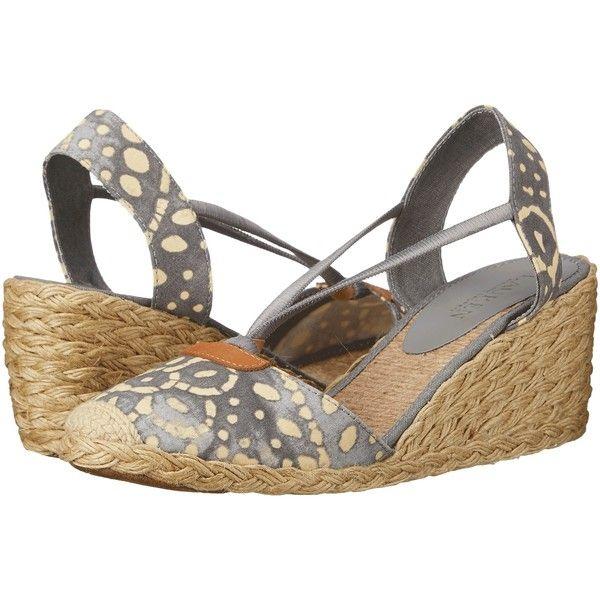 23e07cb1b1986e LAUREN Ralph Lauren Cala (Stone Wheat Batik Floral Cotton) Women s.