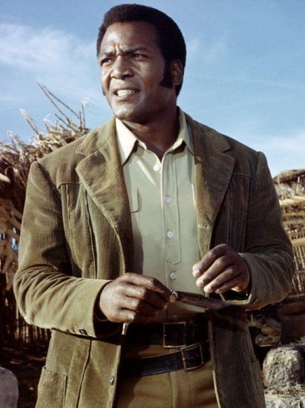 Jim Brown - James Nathaniel Brown - 1936 - Acteur Américain - Rio conchos/Les douze salopards/Les 100 fusils