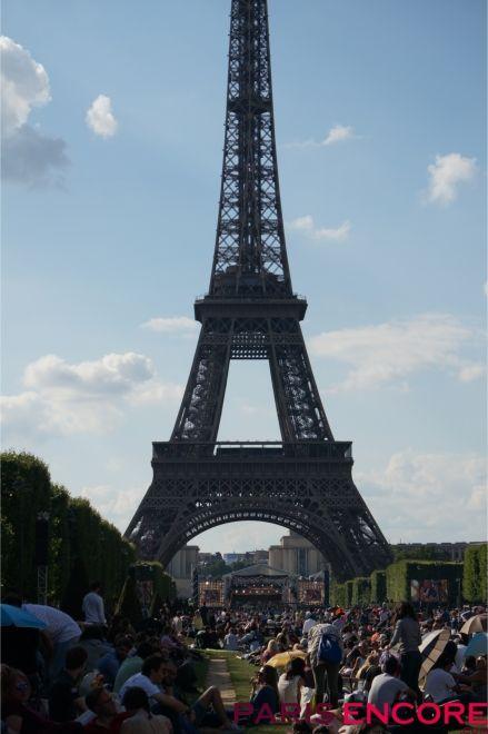 la tour de bastille