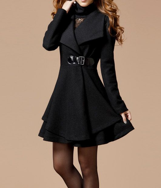 858 best Pretty Coats,Jackets,Sweaters images on Pinterest