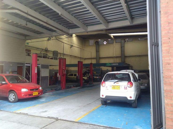Taller automotriz en Venta #HagamosunNegocio #Empresas #Taller #Autos #Venta #Bogota
