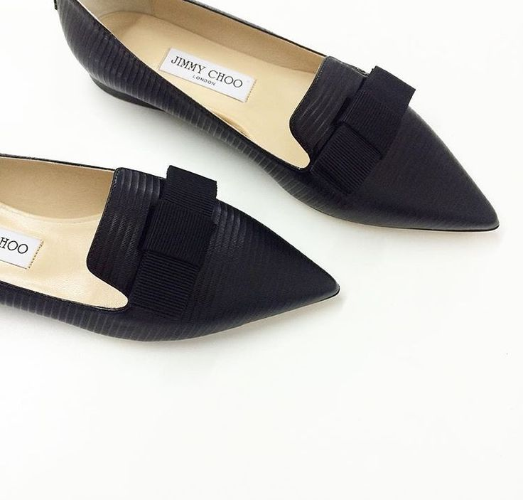 Perfect work shoes. Simply classic without having to wear heals all day.