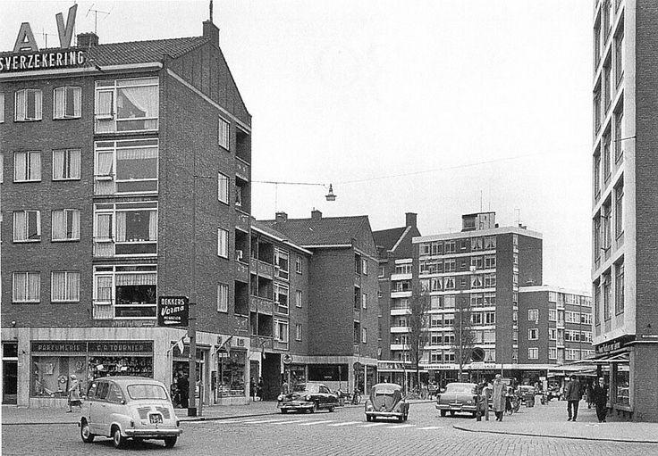 De Meent, 1958