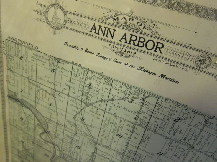25 Things to do in Ann Arbor, Michigan with Kids. Take advantage of this!!