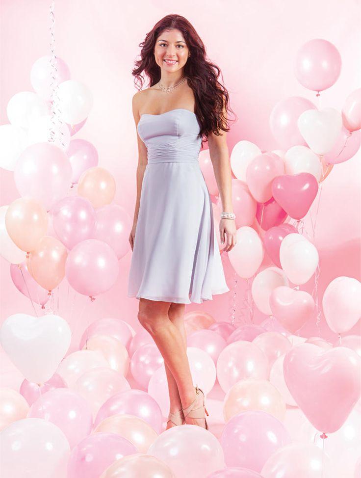 Mejores 71 imágenes de Nice bridesmaid dresses en Pinterest | Damas ...