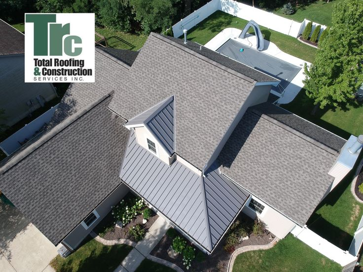 Best Pin By Total Roofing Construction On Residential Roofing 640 x 480