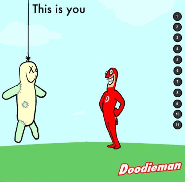 Voodoo doll & Ninja man : >>>>See blog<<<<<<