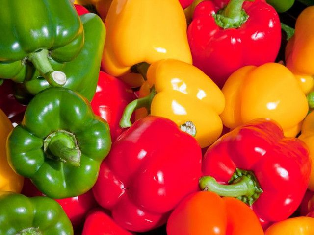 Peppers:  Seriously, these can be regrown. Use peppers like habaneros or jalapenos, the pepper just has to have seeds. Peppers require little to no care, simply plant the seeds in soil and place in direct sunlight. That's it!