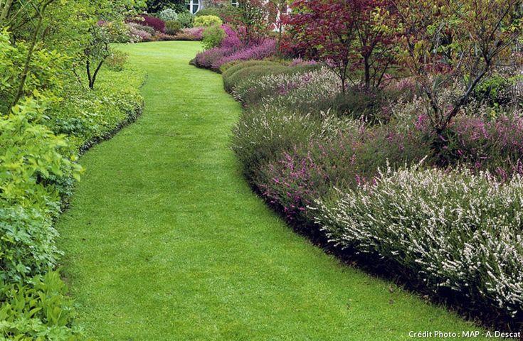 les 25 meilleures id es de la cat gorie bordure pelouse sur pinterest bordure beton bordures. Black Bedroom Furniture Sets. Home Design Ideas