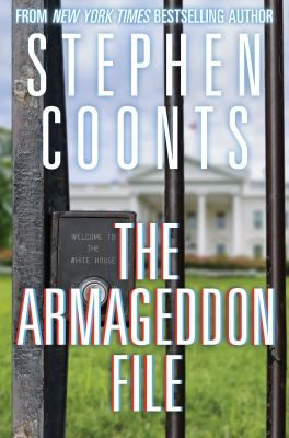 After one of the most contentious and divisive elections in American history, the new president is finally settling into the West Wing. But when his chief of staff discovers evidence that voting machines in key counties in swing states were tampered with, the whole administration is in danger of unraveling.