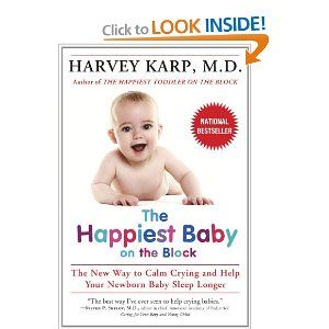 #9: The Happiest Baby on the Block