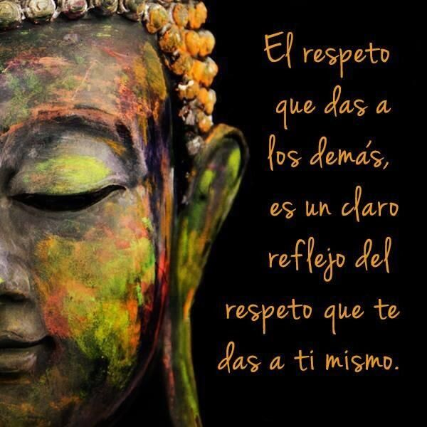 Respect yourself, it will flow outward.  You cannot respect anyone else if you lack it for yourself.