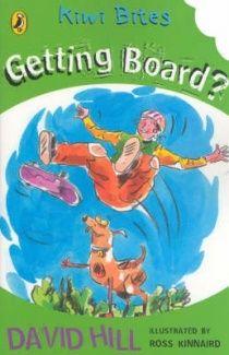 FUP/HIL Getting Board? (Kiwi Bites S.)