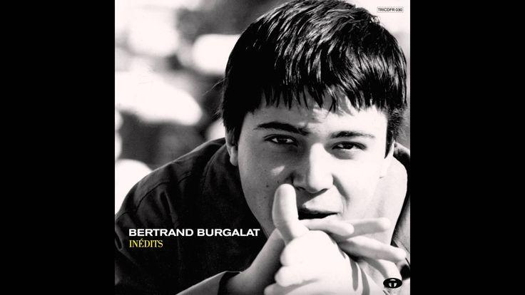Bertrand Burgalat - Kim