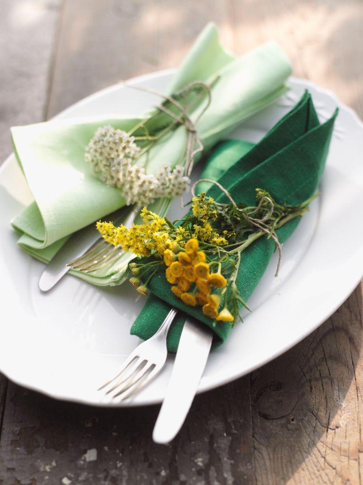 Deko gartenfest selber machen elegant deko sukkulenten for Tischdeko blumentopf