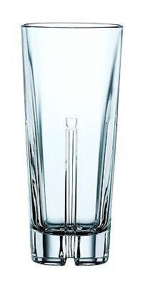 Kaufen   6x Longdrinkbecher Cocktailgläser Wassergläser Kristallglas Havanna Nachtmann