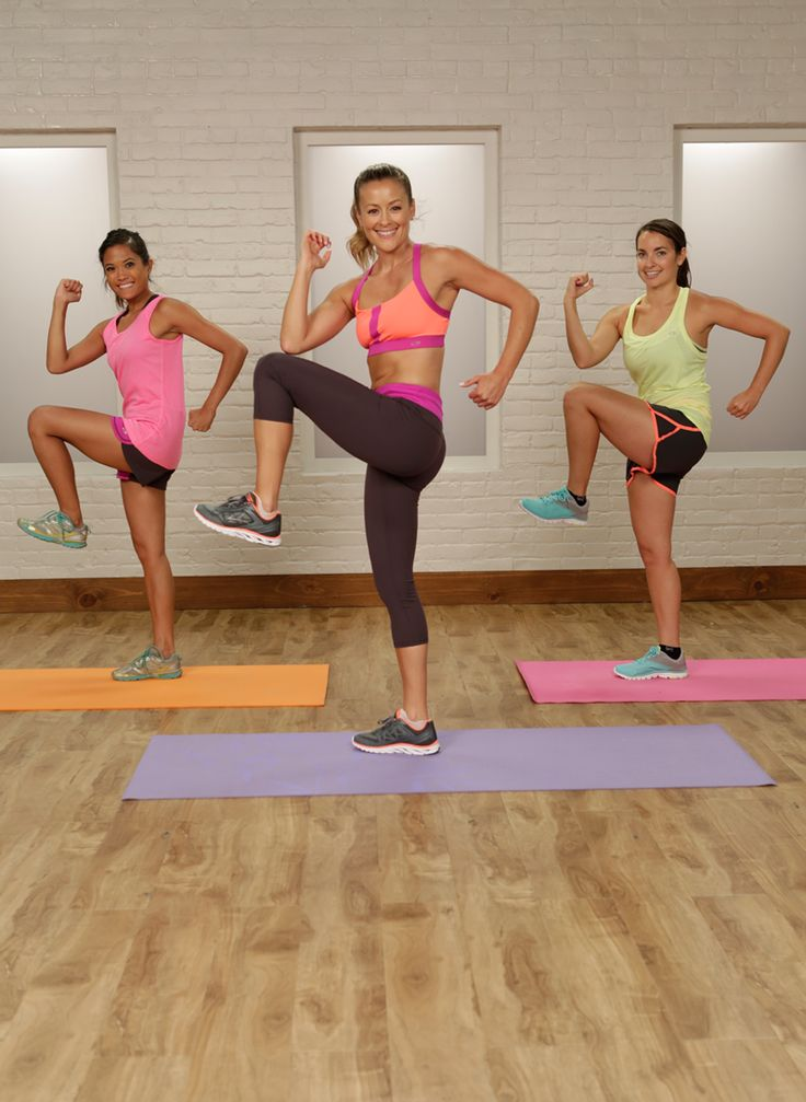 Chisel Your Core With This 15-Minute Workout