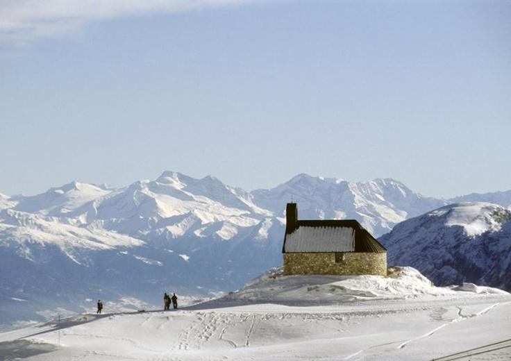 Zugspitze – Top of Germany : Zugspitze : Bayerische Zugspitzbahn Bergbahn AG