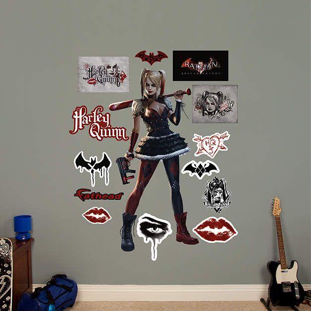 Harley Quinn: Arkham Knight
