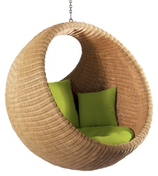 Hanging Chair From My Brotheru0027s Designs