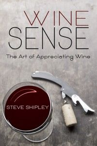 Cover of Wine Sense. Click here to find out how to order!