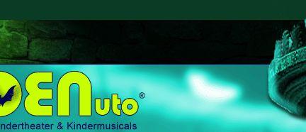 razzoPENuto - Kindertheaterverlag, Bühnenverlag für Kindertheater und Kindermusicals - Frizzie und die Zauberer