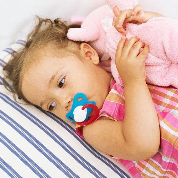 6 Tips For Pacifier Weaning
