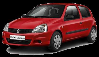 réduction de 5151 € sur la Renault Clio Campus 5 portes Authentique 1.2