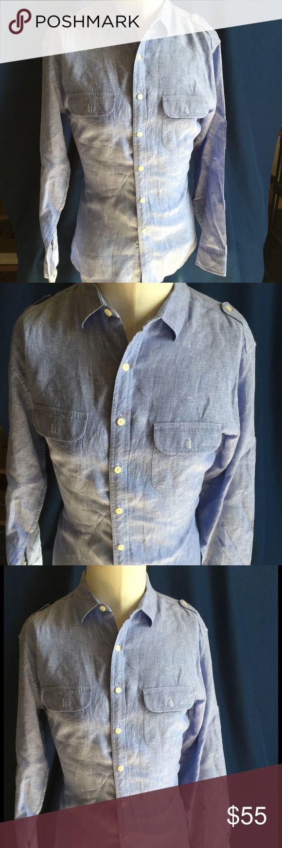 Nw Brooks Brothers size M New Brooks Brothers Shirts Dress Shirts