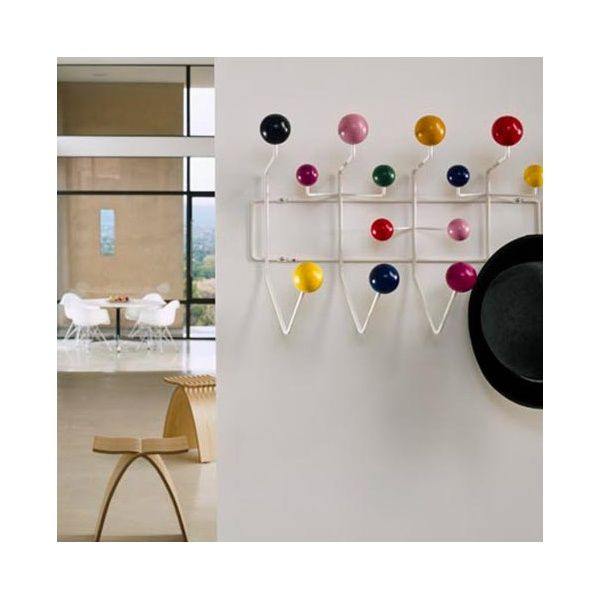 Charles Eames Style Hang It All