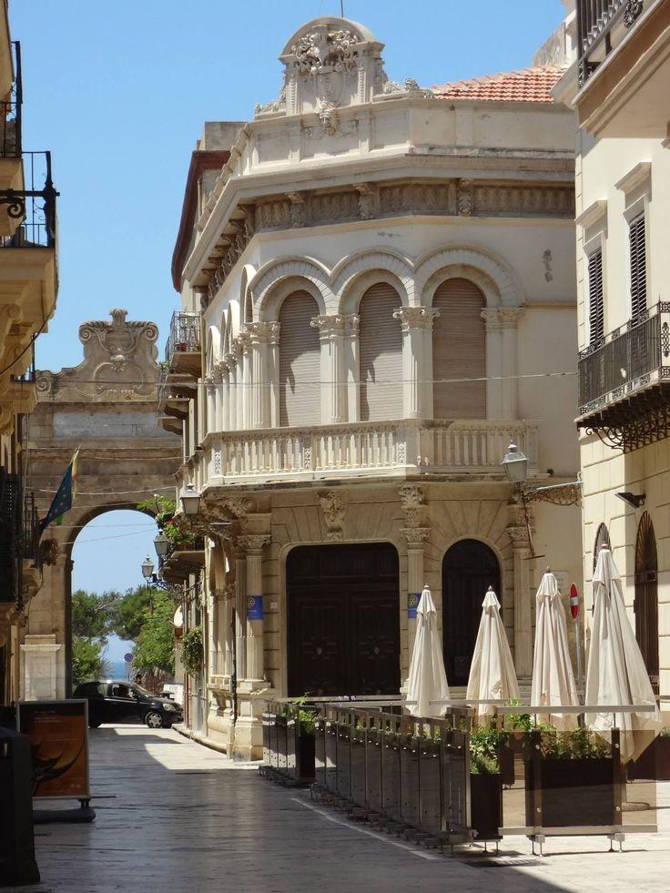 Marsala - Sicily Italy