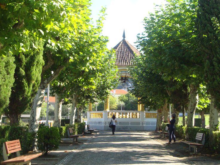 Parque Carlos Reis