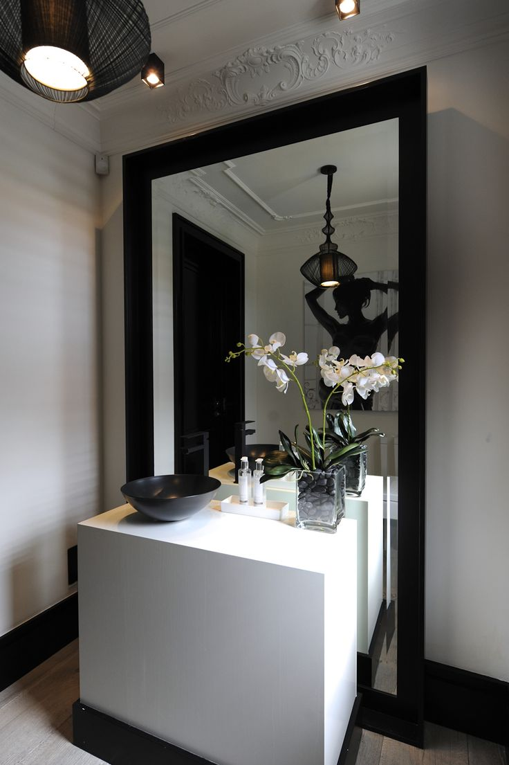 1000 ideas about powder room mirrors on pinterest. Black Bedroom Furniture Sets. Home Design Ideas