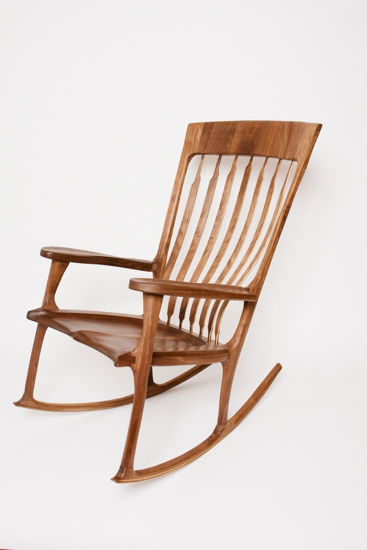 My Site Rocking Chairs By Hal Taylor - This is the most comfortable chair you will ever sit in near fredricksburg virginia lives hal taylor my rocking chair coach