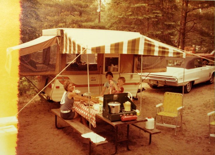 60 Best Images About Campers And Glampers On Pinterest