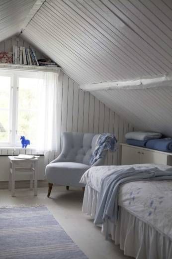 Loft bedroom Everything about this room♥♥