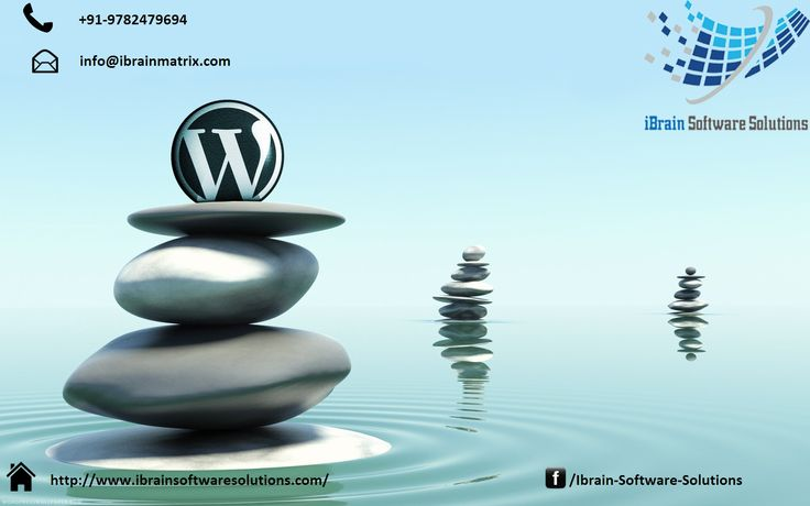 WordPress is a free Open-source Blogging tool as well as Content Management System (CMS) which is based on ‪#‎PHP‬ and ‪#‎MYSQL‬. Includes Features like plugin architecture and website template system. ‪#‎Wordpress‬ is the Most Popular Blogging System and was used by More than 23.03% of the Top 10 Million Websites as of January 2015.and more than 60 Million Websites.