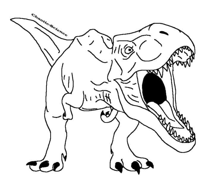 Coloring Pages Dinosaurs T Rex Animal Coloring Pages Fox Coloring Page Dinosaur Coloring