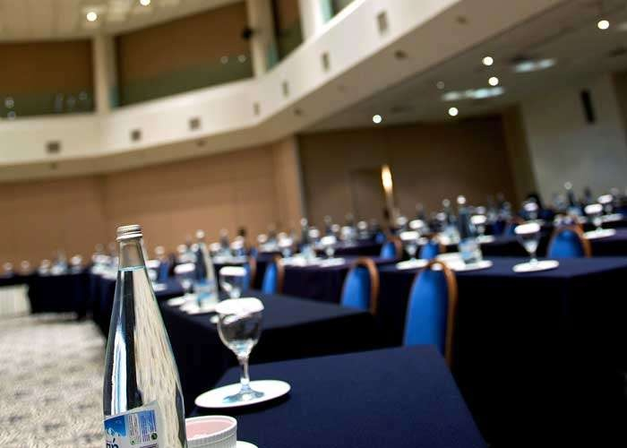 Conference and events centre in Peloponnese