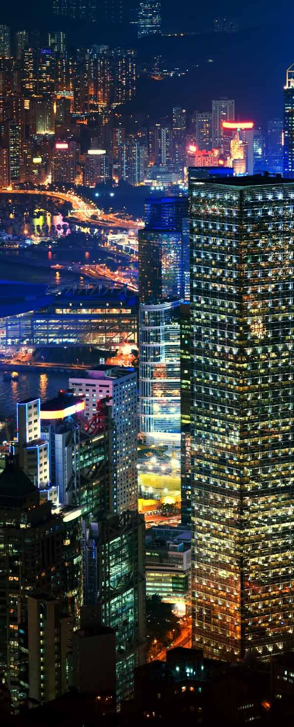 HONG KONG !!  Croud sourced travel deals - CarryOn.com