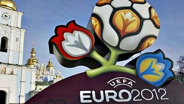 The Best, Funniest and Strangest Commercials for the 2012 European Soccer Championships