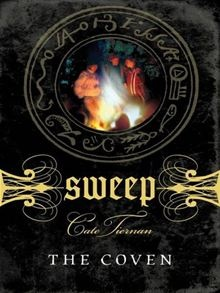 Book two of the sweep series.