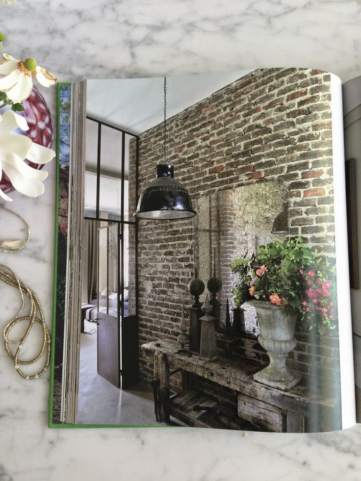 Design Library: Modern Country| Inspiring Interiors for contemporary country living..
