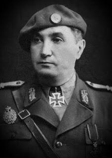 Mareşalul Ion Antonescu: General de divizie Gheorghe Manoliu
