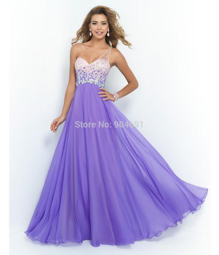 Mejores 11 imágenes de Dresses en Pinterest | Vestido de baile de ...