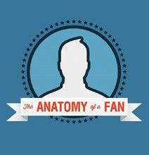 The Anatomy of a Facebook Fan Great Infographic!