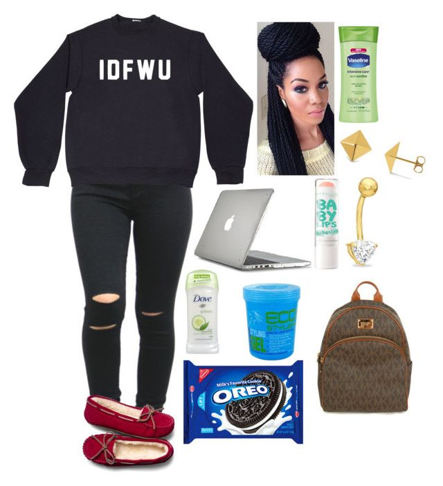 """""""Some People Think That The Physical Things Define What's Within - Alicia Keys"""" by tacoxlinga ❤ liked on Polyvore featuring Talbots, Speck, Maybelline, Alöe, Allurez, Michael Kors, uggs, aliciakeys, ifiaintgotyou and idfwu"""